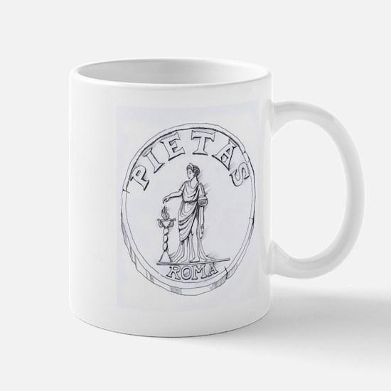 Cute Antiquity Mug