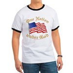 One Nation under God Ringer T