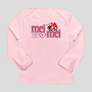 Mei Mei Long Sleeve Infant T-Shirt