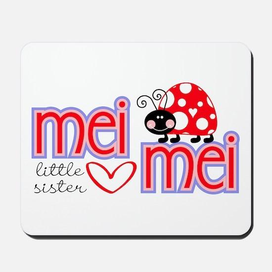 Mei Mei Mousepad