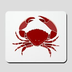 Crab Mousepad