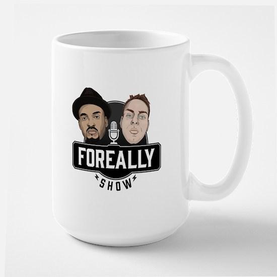 Foreally Show Mugs