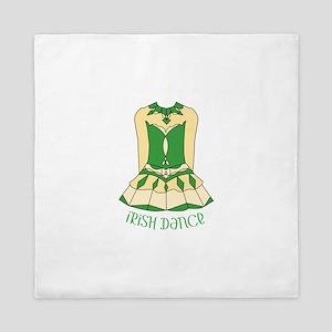 Irish Dance Queen Duvet