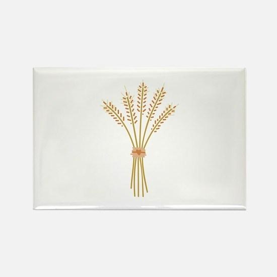 Wheat Bundle Magnets