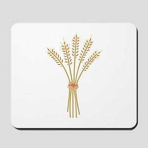 Wheat Bundle Mousepad