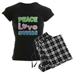 peace.love.swim Pajamas