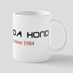 Hond Tawking Mug