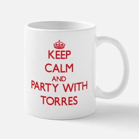 Torres Mugs