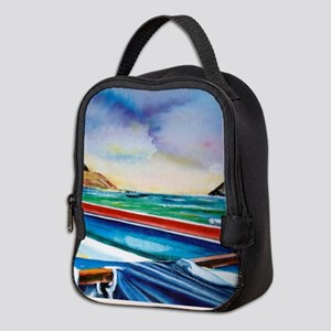 Lanikai Canoe Neoprene Lunch Bag