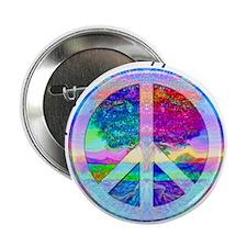 Peace Symbol 2.25
