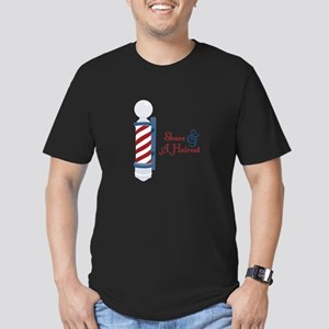 Shave And A Haircut T-Shirt