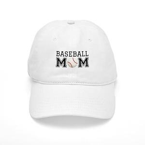 804c16f60 Baseball mom Baseball Cap
