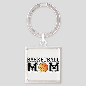 Basketball mom Keychains