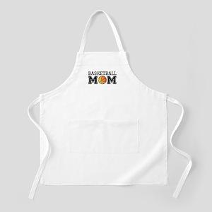 Basketball mom Apron