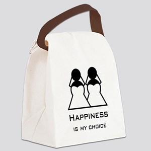 Happiness is my choice-Bride and Bride-Gay marriag