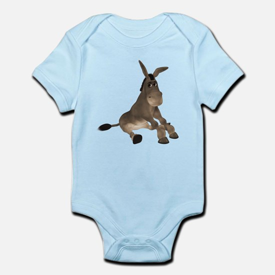 Donkey Body Suit