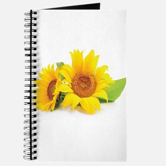 Sunflowers Journal