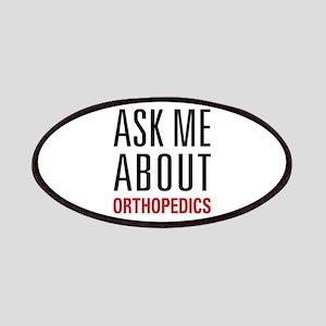 Orthopedics Patches