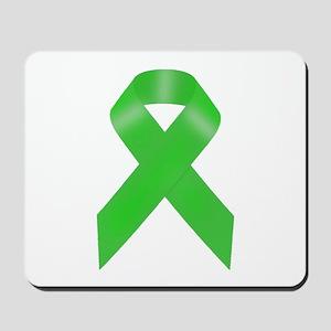 Awareness Ribbon Mousepad