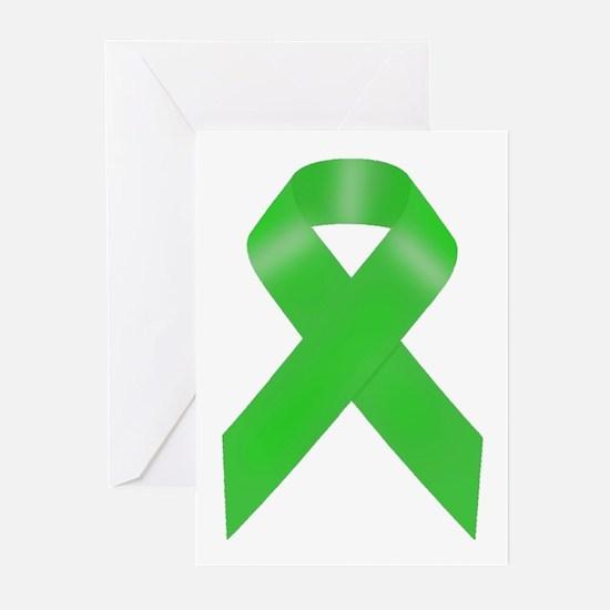 Awareness Ribbon Greeting Cards (Pk of 10)