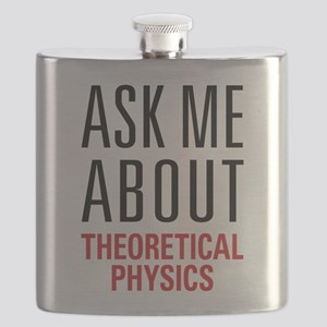 Theoretical Physics Flask