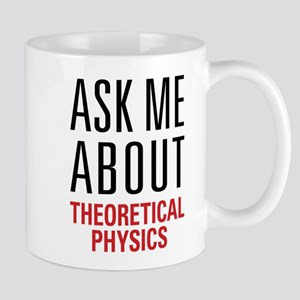 Theoretical Physics Mug