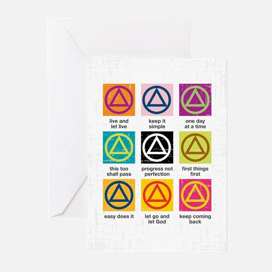 Unique Anniversary Greeting Cards (Pk of 20)