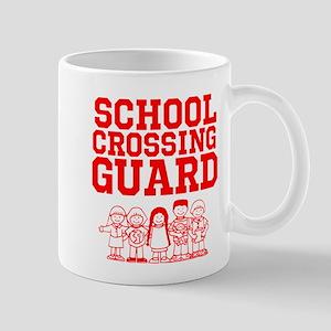 School Crossing Guard Mugs