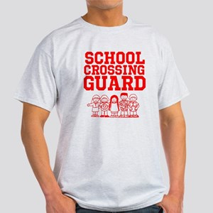 School Crossing Guard T-Shirt