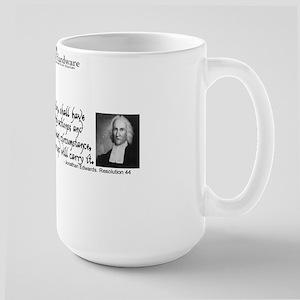 Edwards Large Mug