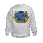 USS GURNARD Kids Sweatshirt