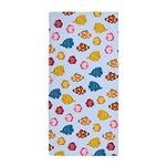 Fish Beach Towel Beach Towel
