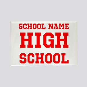 High School Magnets