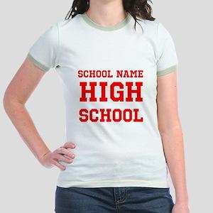 High School T-Shirt