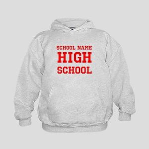 High School Hoodie
