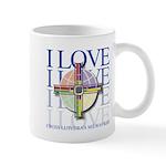Ilx Square Mugs