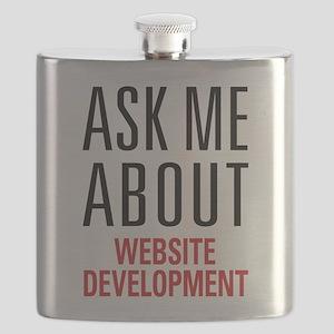 Website Development Flask