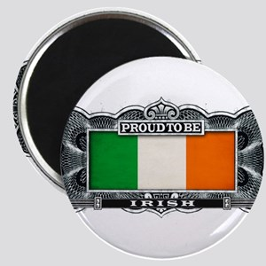 Proud To Be Irish Magnets