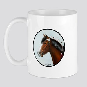 Clydesdale Mug