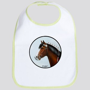 Clydesdale Bib