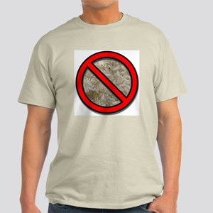 No Rice Light T-Shirt