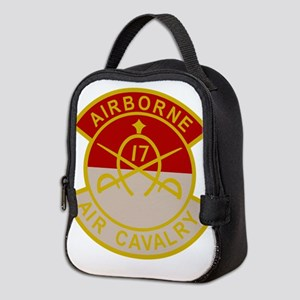 17th Air Cavalry 1st Squadron Airborne Patch1