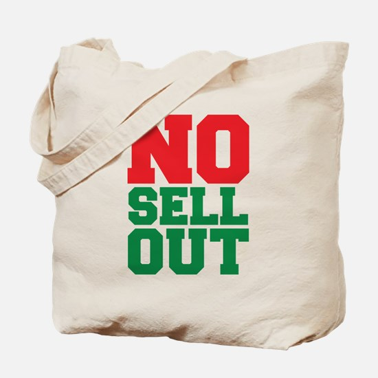 NO SELL OUT Tote Bag