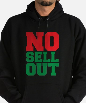 NO SELL OUT Hoody