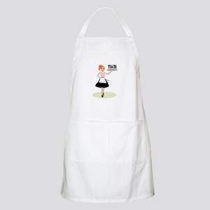 May I Take Your Order? Apron