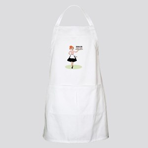 Thanks For The Tip! Apron