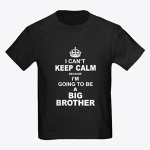 ....Going To Be A Big Brother T-Shirt
