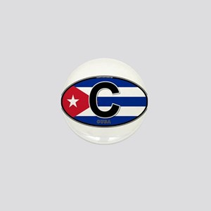 c-oval-colors Mini Button