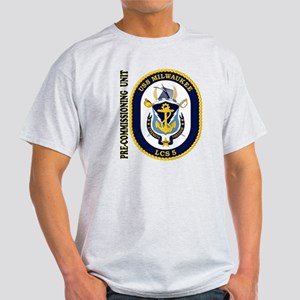 PCU Milwaukee LCS-5 Light T-Shirt