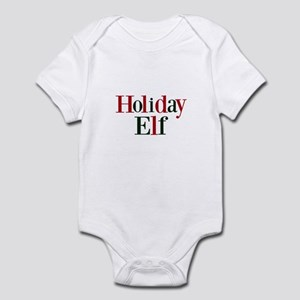 Holiday Elf Body Suit